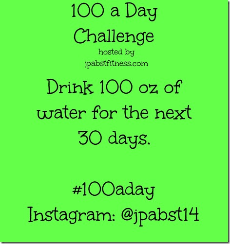 100aday
